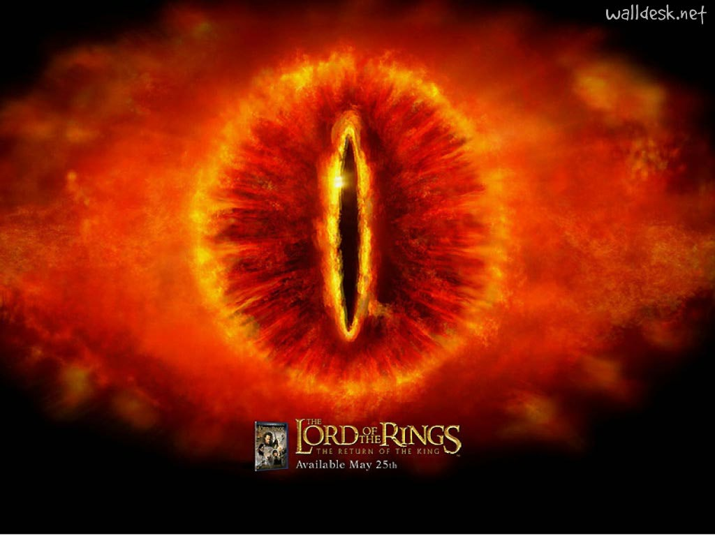 Eye of Sauron  The One Wiki to Rule Them All  FANDOM